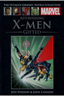 Astonishing X-Men : Gifted (Marvel Ultimate Graphic Novels Collection)
