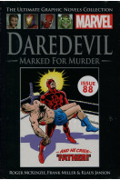 Daredevil : Marked for Murder (Marvel Ultimate Graphic Novels Collection)