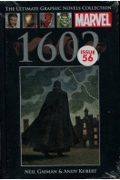 1602 (Marvel Ultimate Graphic Novels Collection)