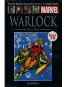Warlock : Part One (Marvel Ultimate Graphic Novels Collection)
