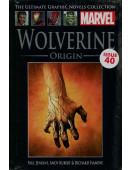 Wolverine : Origin (Marvel Ultimate Graphic Novels Collection)