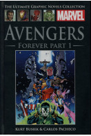 Avengers Forever Part 1 (Marvel Ultimate Graphic Novels Collection)