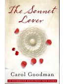 The Sonnet Lover (Uncorrected Proof)