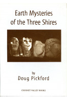 Earth Mysteries of the Three Shires