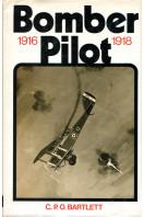 Bomber Pilot, 1916-1918