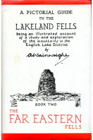 A Pictorial Guide to the Lakeland Fells : Book 2 : The Far Eastern Fells