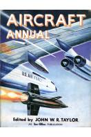 Aircraft Annual 1960