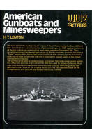 American Gunboats and Minesweepers (World War Two Fact Files)