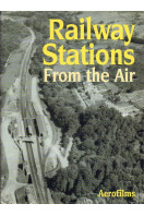 Railway Stations from the Air