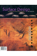 Surface Design : The Journal of the Surface Design Association : Winter 2008