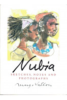 Nubia: Sketches, Notes, and Photographs