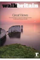 Britain's Great Views: 50 Walking Routes to Britain's Most Spectacular Views