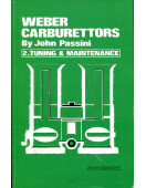 Weber Carburettors: Tuning and Maintenance v. 2
