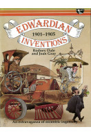 Edwardian Inventions : 1901-1905