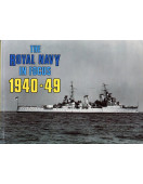 The Royal Navy in Focus 1940-49