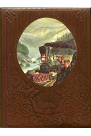 The Railroaders (The Old West)