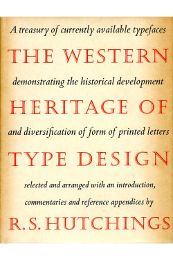 The Western Heritage of Type Design