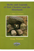 Myths and Legends of East Cheshire and the Moorlands