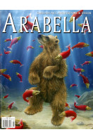 Arabella : Volume 5 Issue 3 : 2012: Candian Art, Architecture & Design (Signed By Editor)