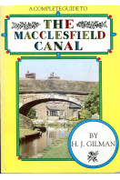 Complete Guide to the Macclesfield Canal