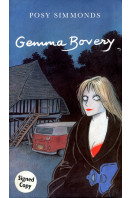 Gemma Bovery (Signed By Author)