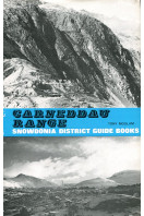 Carneddan Range (Snowdonia district guide books)