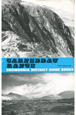 Carneddan Range (Snowdonia district guide books)