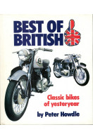 Best of British: Classic Bikes of Yesteryear