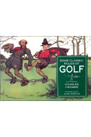 Some Classic Rules of Golf - Cartoons by Charles Crombie