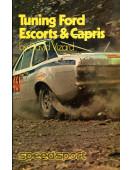 Tuning Ford Escorts & Capris