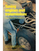 Tuning: Engines and Transmissions  : Volume 2 (The MRP Speedsport series)