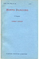 Hippo Dancing : A Comedy