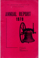 The Lancashire Association of Change Ringers Annual Report 1970