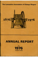 The Lancashire Association of Change Ringers Annual Report 1976