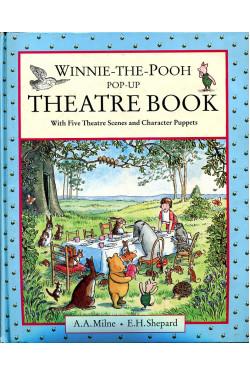 Winnie-the-Pooh Pop-up Theatre Book