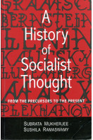A History of Socialist Thought: From the Precursors to the Present