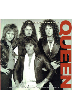 Queen (Classic, Rare and Unseen)