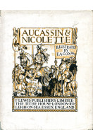 Aucassin & Nicolette (Limited Edition)