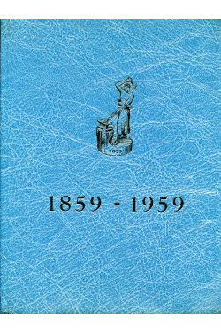 Vulcan : The History of One Hundred Years of Engineering and Insurance 1859-1959