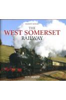 Railway Moods: The West Somerset Railway