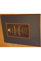 Souvenir programme : Royal Gala Performance of Il Trovatore in the presence of Their Royal Highnesses The Prince and Princess of Wales, at the Royal Opera House on 7th June, 1989.