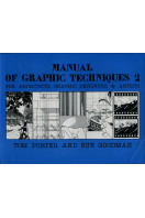 Manual of Graphic Techniques for Architects, Graphic Designers and Artists: v. 2