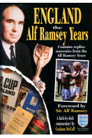 England: Alf Ramsey Years : Replica Souvenirs
