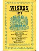 Wisden Cricketers' Almanack 1976