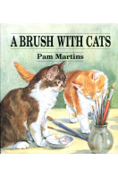A Brush with Cats