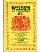 Wisden Cricketers' Almanack 1977