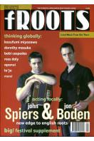 fRoots Magazine : No. 238 : April 2003