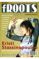 fRoots Magazine : No. 237 : March 2003