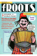 fRoots Magazine : No. 235/236 : Jan/Feb 2003 (with CD)