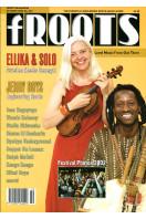 fRoots Magazine : No. 232 : October 2002